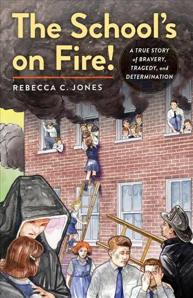 Rebecca C  Jones | Author | Nonfiction, Picture Books, Novels